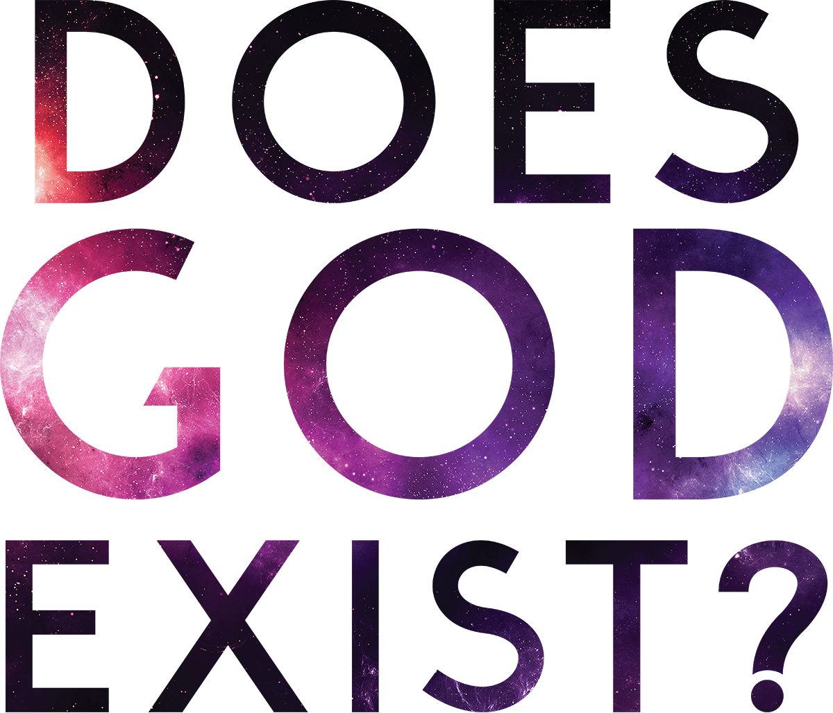 Does God Exist? Proof 3: The Origin of Life