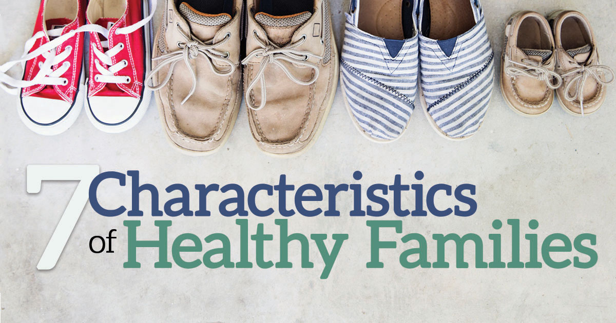 traits of a healthy family A dysfunctional family is a family  the laundry list is a list of 14 traits of an adult child of an alcoholic  have difficulty forming healthy relationships.